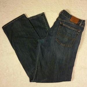 Lucky Brand 34 x 34 Jeans 361 Vintage Straight
